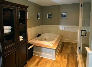 Trends in Baths 2013