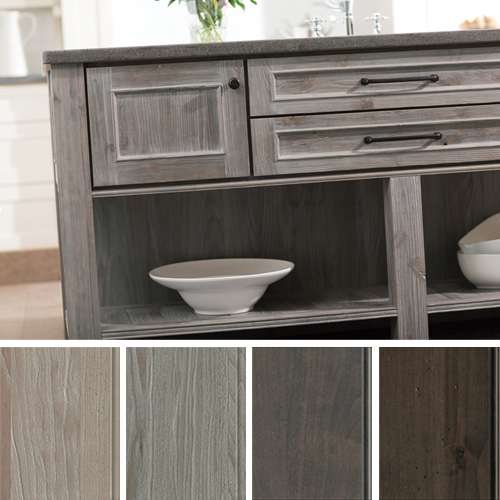 WoodFinishes